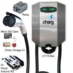 Charg Kits and Parts