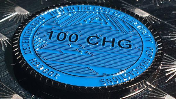 100 chg